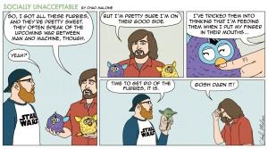 Furby-Followup