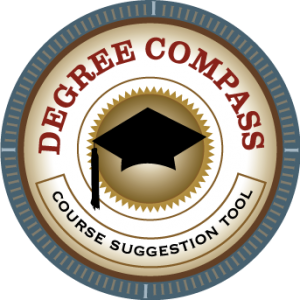 degree compass logo