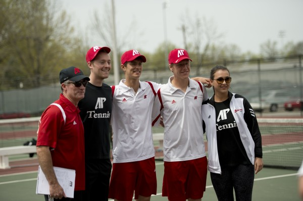 14; Tennis; Darrell Sheffield_001