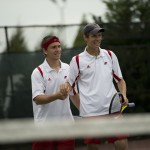 Govs capture OVC tennis tournament