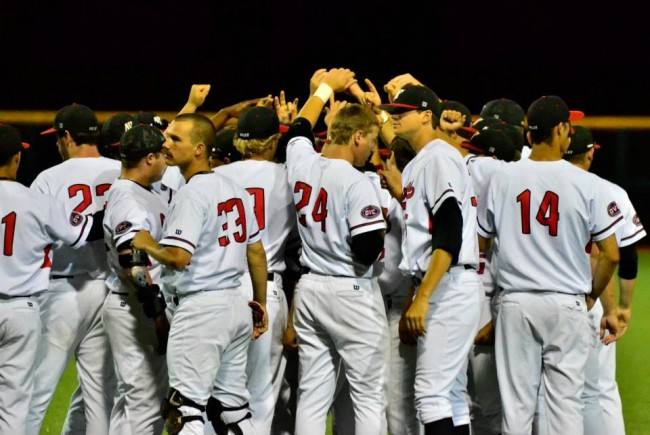 2014 APSU Baseball Schedule Released