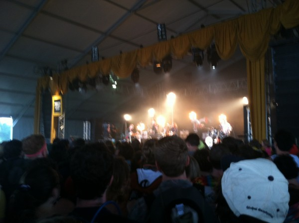 Andrew Bird and the Hands of Glory