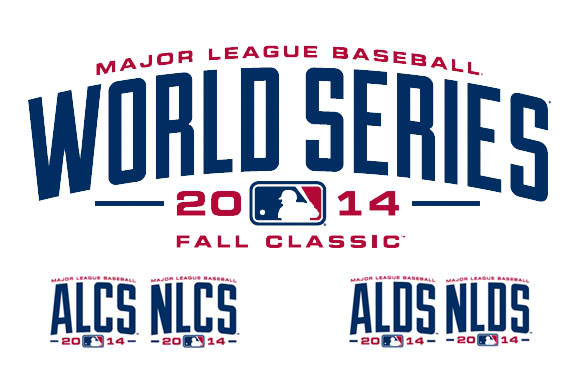 2014-MLB-World-Series-Logo