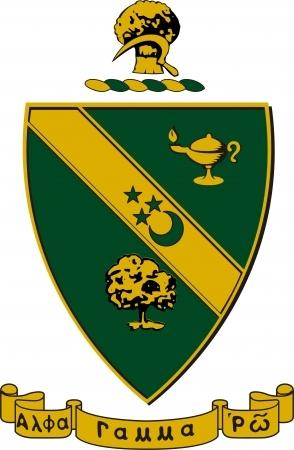 AGR crest
