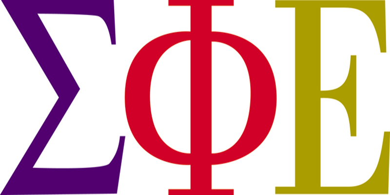 Sigma Phi Epsilon wins the Grand Chapter Scholarship