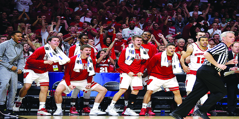 Monday sports blog: The Final Four
