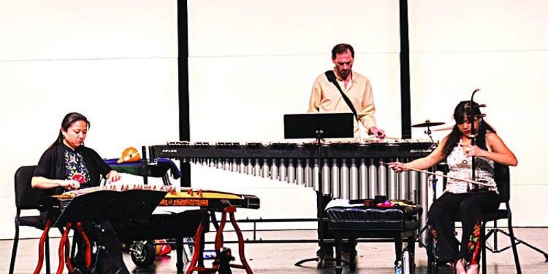 Orchid Ensemble brings unique sound