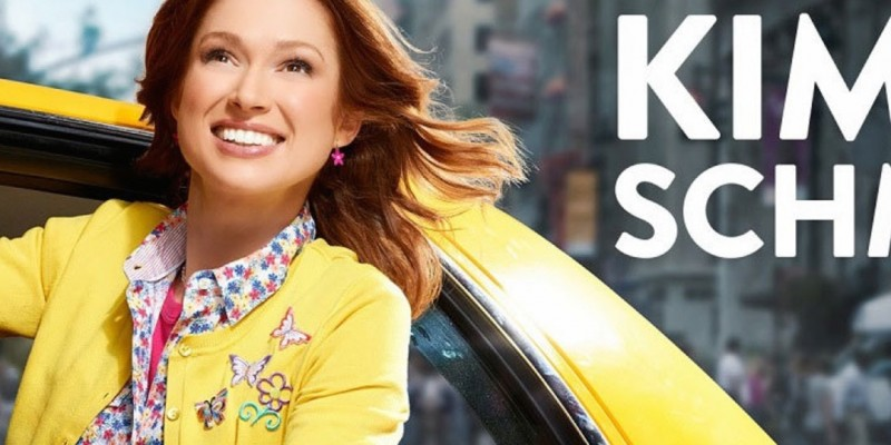 """""""Kimmy Schmidt,"""" """"Karate Kid"""" and five others to watch"""