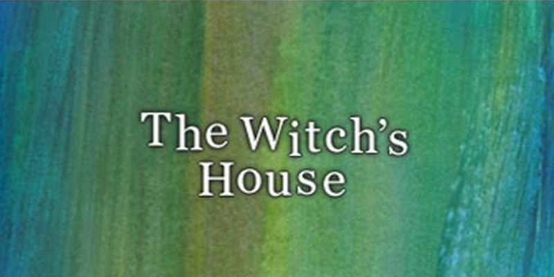 """""""The Witch's House"""": RPG Maker horror game"""