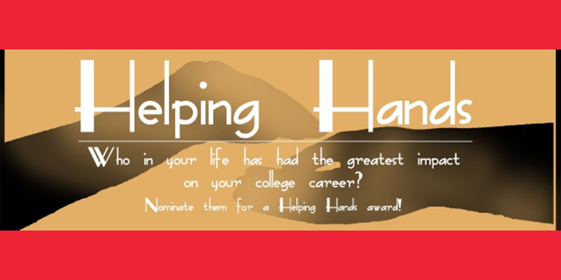 Helping Hands banquet celebrates influential individuals