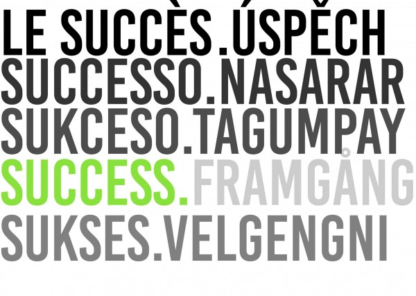 success language