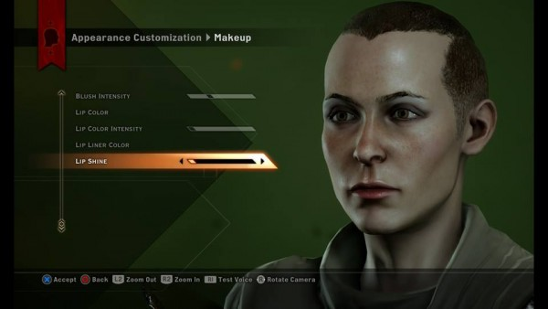 """Made her look as much like Ellen Ripley in """"Alien 3"""" as I could. Not too shabby."""