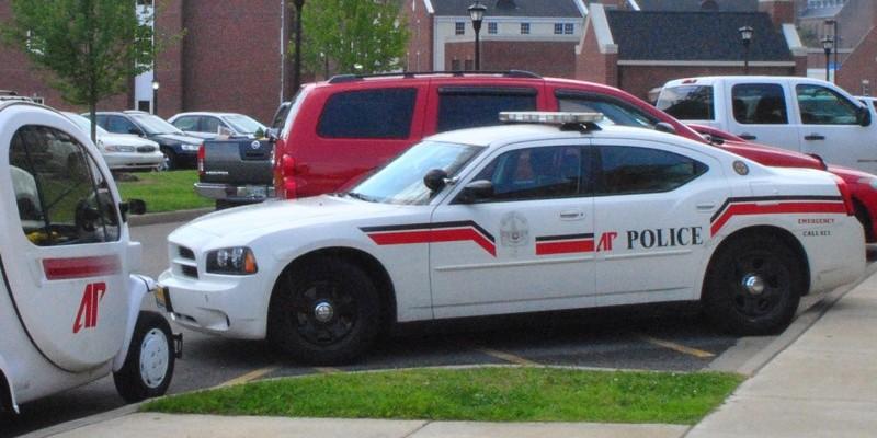campus-police