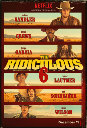 Free ridiculus six