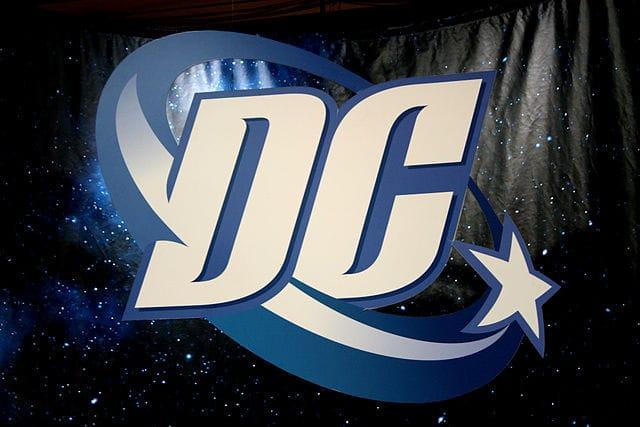 DC label