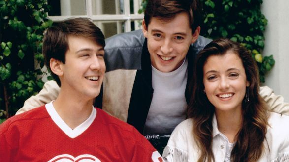 FBF Netflix films we loved in high school – The All State