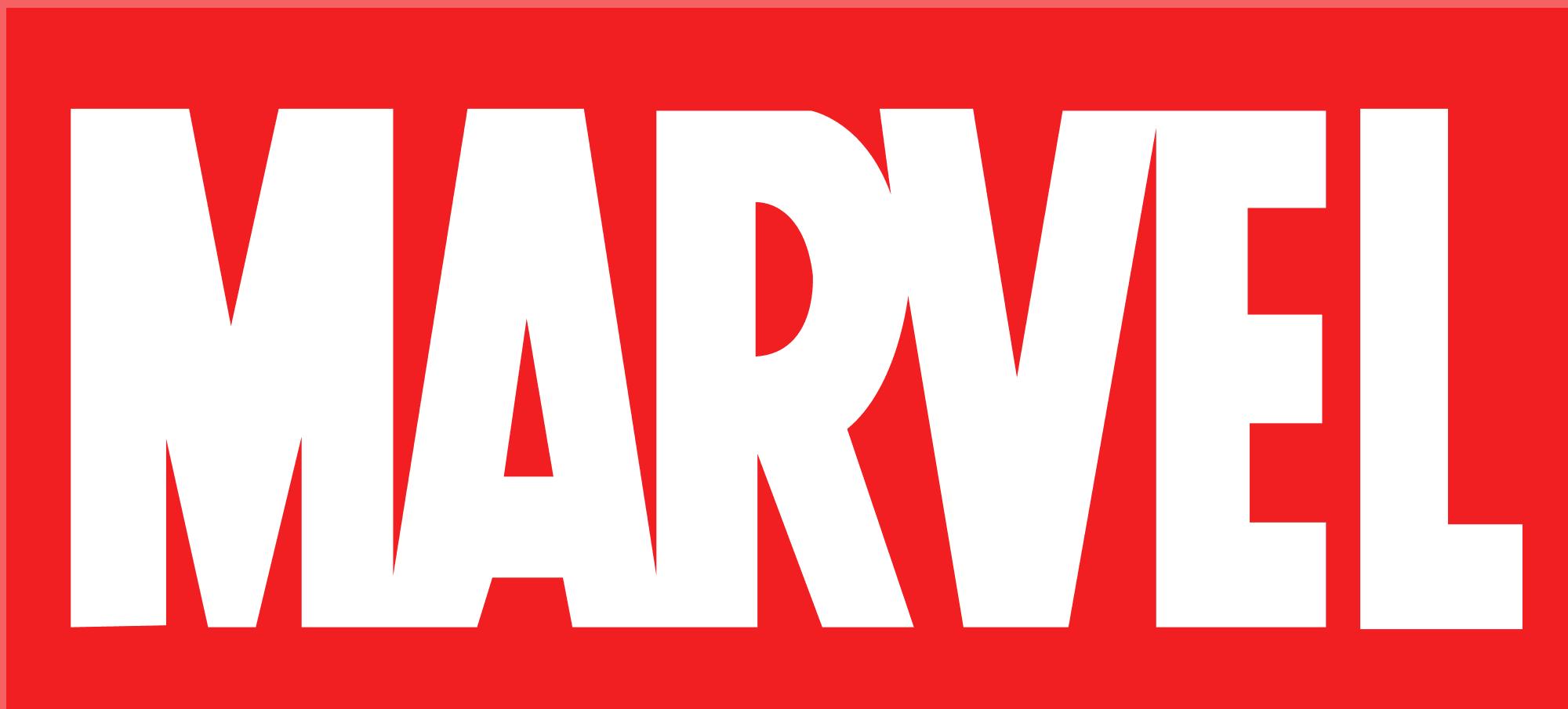Marvel label