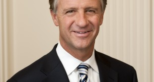 Contributed Photo: http://www.tn.gov/governor/article/official-portraits