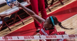 CONTRIBUTED PHOTO - APSU SPORTS INFORMATION