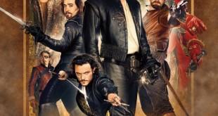 three musketeers main