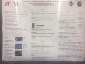 Reflection on AMS 99th Annual Conference Part 1: Meteorology