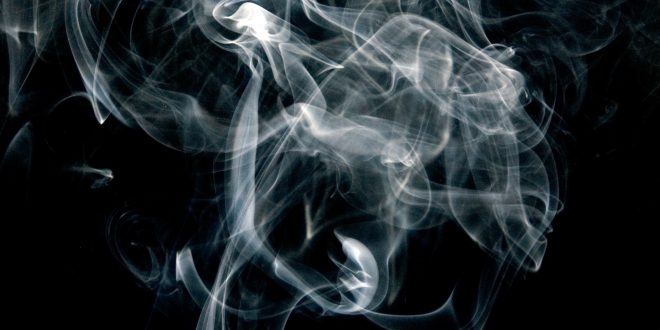 Up in smoke: a look into e-cigarettes – The All State