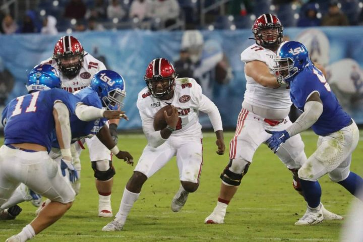 OVC Title is still possible if Govs can refocus on basics: protect, tackle and score