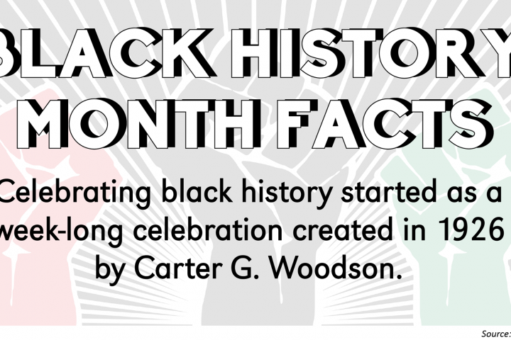 We should be celebrated: Black History Month in 2020
