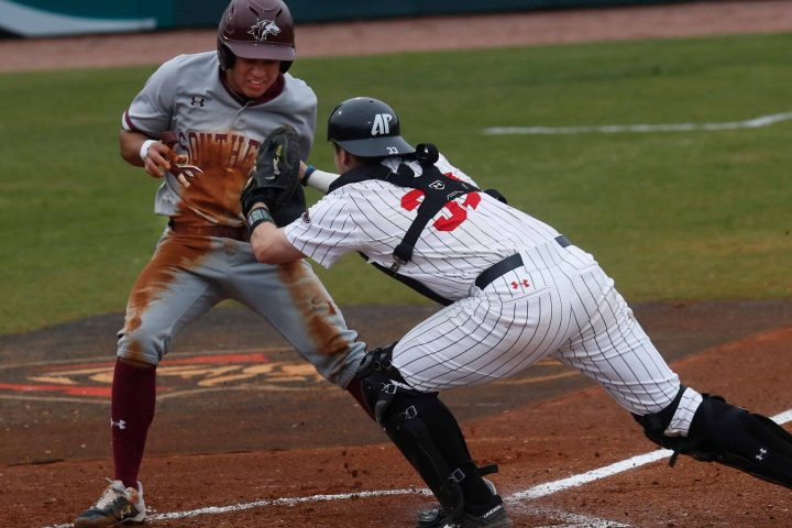 Hay to transfer from APSU baseball