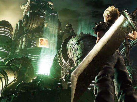 Final Fantasy VII Remake: 'Cloud' nine for RPG fans