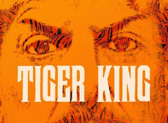 Tiger King, a Netflix series review by Juno von Palko  ★ ★