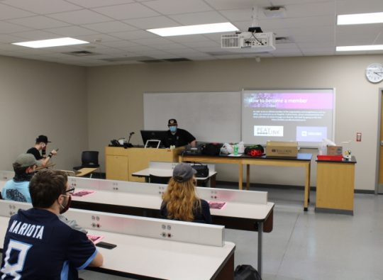 Austin Peay's Esports Team 'Ranks Up' for recognition