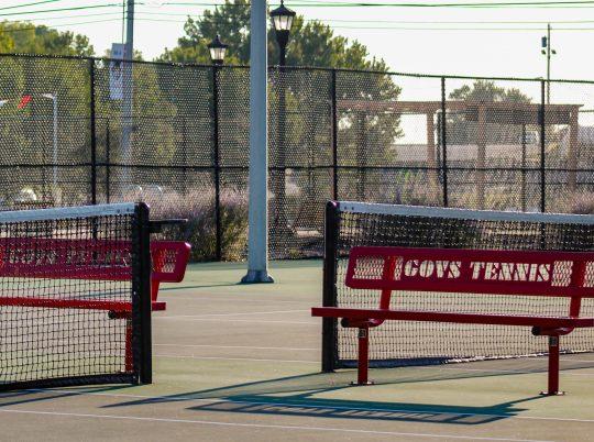 Coronavirus report: APSU tennis