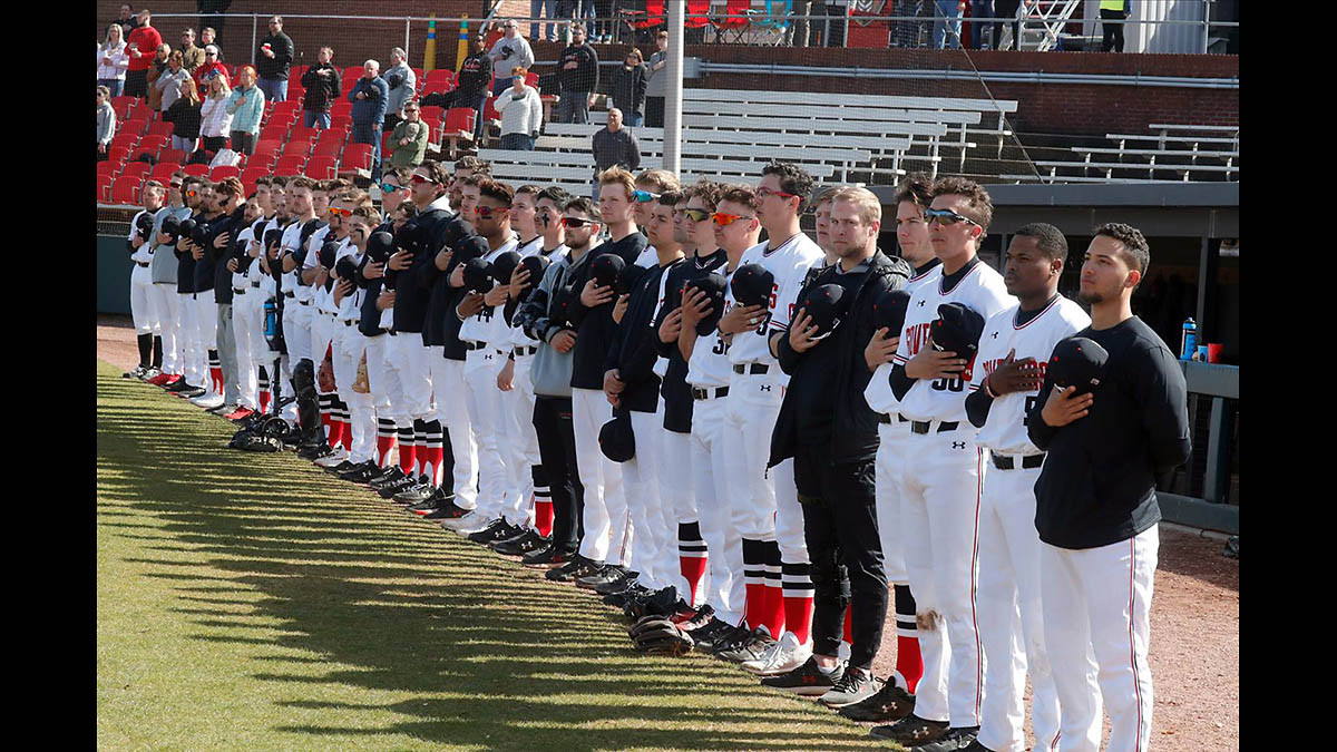 The Governors baseball team looks to return to the diamond in the spring of 2021. | APSU SPORTS INFORMATION.