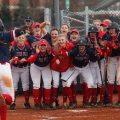 The APSU softball team looks to win their first OVC championship when returning to the diamond this spring. ROBERT SMITH | APSU SPORTS INFORMATION