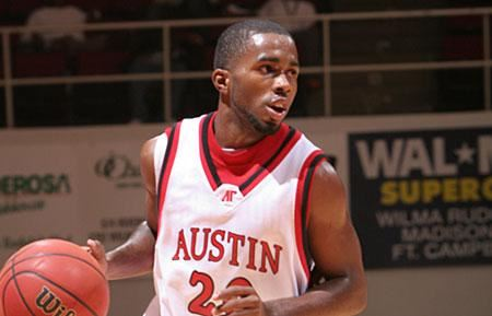 Derek Wright played at APSU from 2004-08. | APSU ATHLETICS