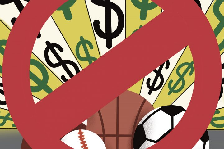 Paying student-athletes could spell trouble for the future of college sports