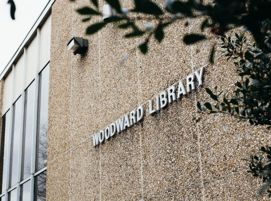 Libraries offer connection in pandemic times