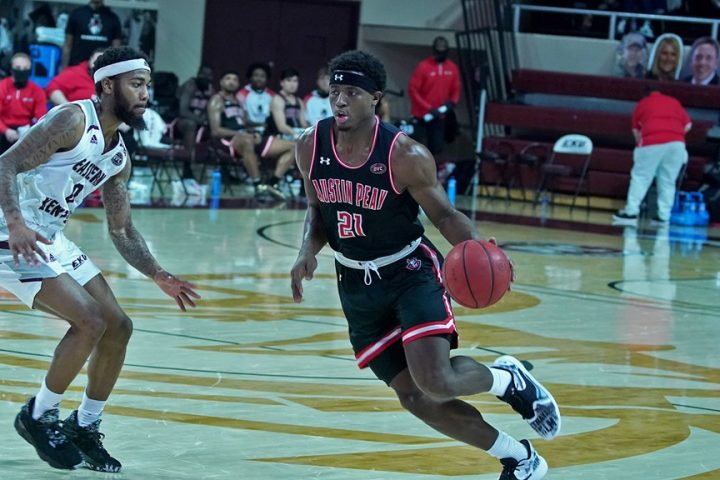 OVC Tournament Preview: Figger, APSU searching for Saturday