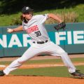 APSU dropped two of three games to Arkansas State over the weekend. ROBERT SMITH   APSU ATHLETICS