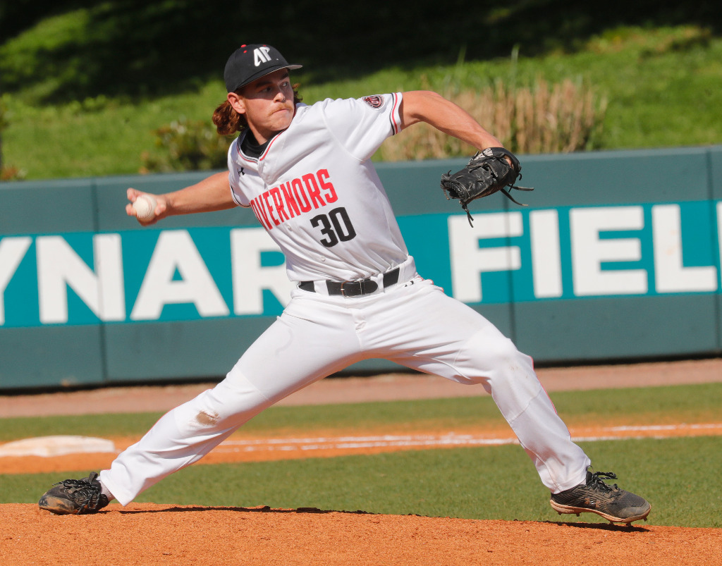 APSU dropped two of three games to Arkansas State over the weekend. ROBERT SMITH | APSU ATHLETICS