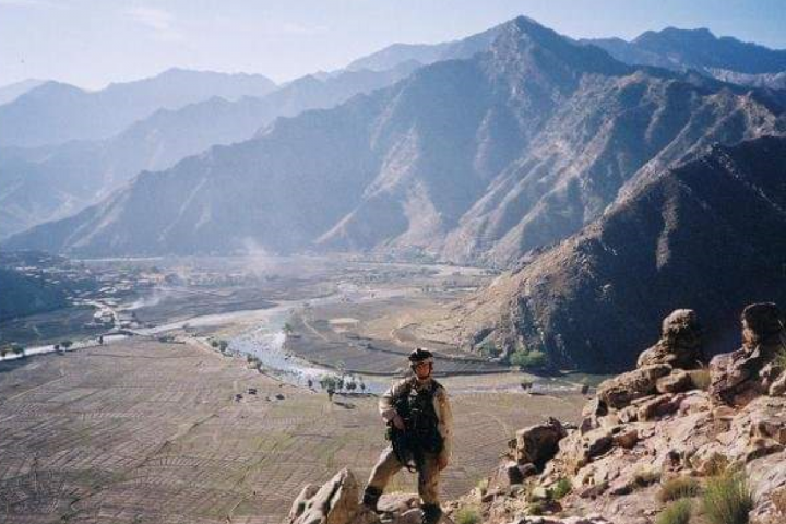 NELSON: A veteran's perspective on Afghanistan