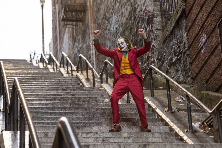 'Joker' shines, stepping out of Heath Ledger's shadow