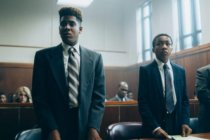 'When They See Us' an 'unflinching' portrayal of America's definition of good and bad