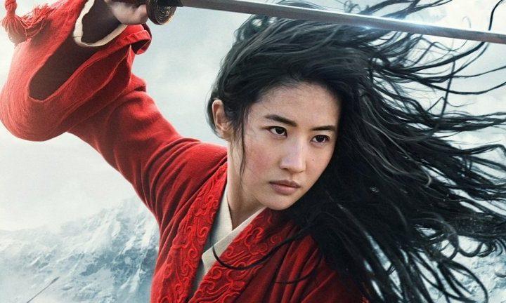 "Dishonor on ""Mulan"" (2020)"