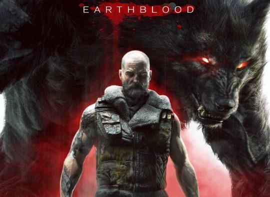 Werewolf: The Apocalypse-Earthblood: A B-lister that is still fun