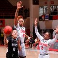 APSU anticipates a first round meeting with SEMO for the OVC Tournament. ROBERT SMITH | APSU ATHLETICS