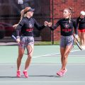 The Governors dropped their OVC opener to Jacksonville State 4-3 on Friday, March 26. Eric Elliot | APSU Athletics