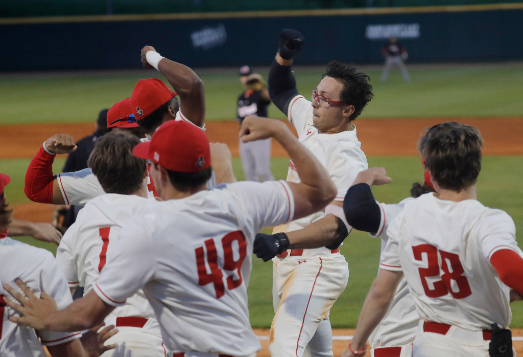 APSU took two of three games from Jacksonville State this weekend. ROBERT SMITH | APSU SPORTS INFORMATION